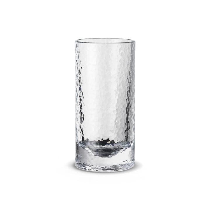 Das Forma Longdrinkglas von Holmegaard, 32 cl, transparent (2er-Set)