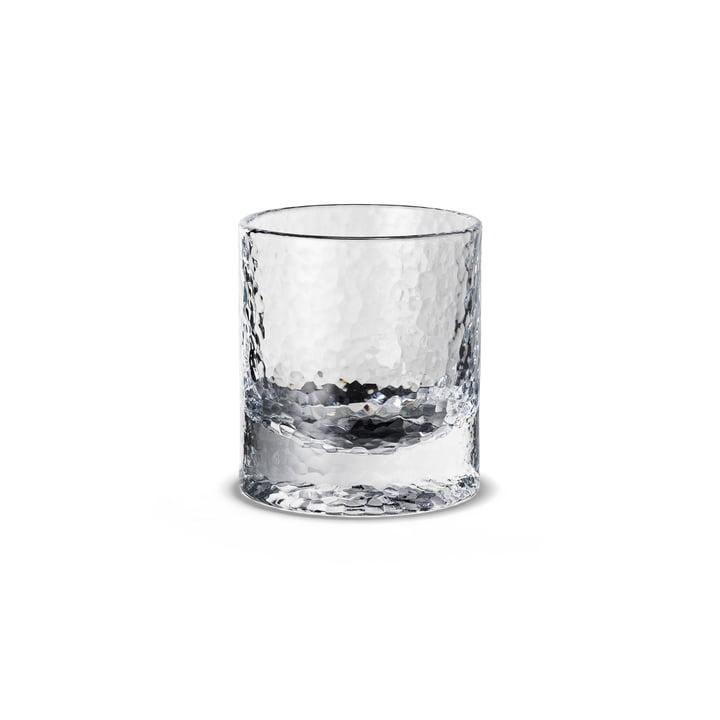 Das Forma Longdrinkglas von Holmegaard, 30 cl, transparent (2er-Set)