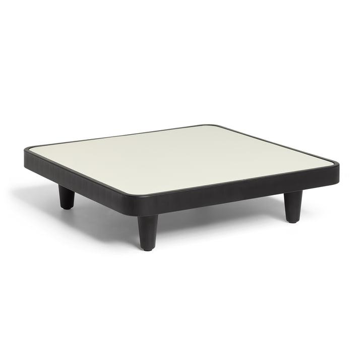 Fatboy - Paletti Outdoor-Tisch H 22,5 cm, 90 x 90 cm, desert