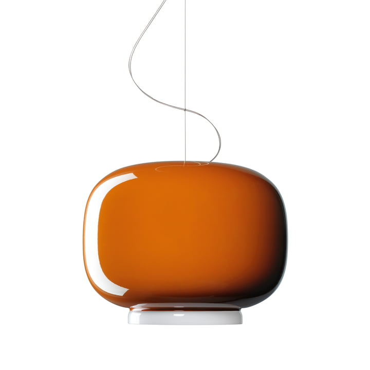 Foscarini - Chouchin Pendelleuchte 1 in orange