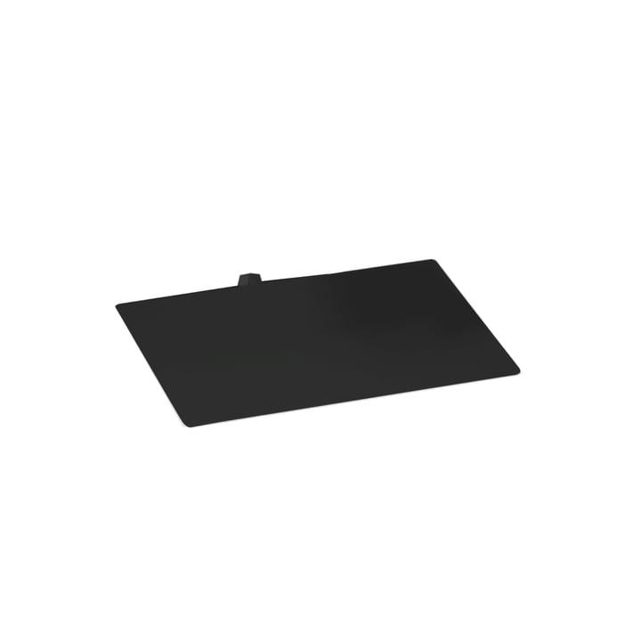 MF Kity Ablageboard, schwarz von Roomsafari