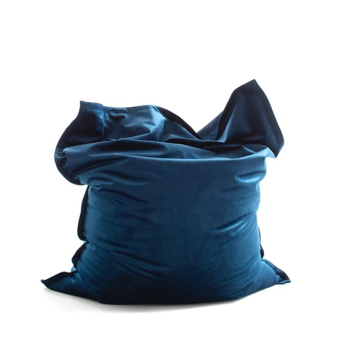 The Bull Deluxe Sitzsack von Sitting Bull, deepnavy