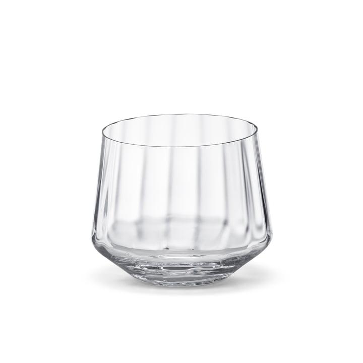 Bernadotte Trinkglas high 25 cl von Georg Jensen in klar (6er-Set)