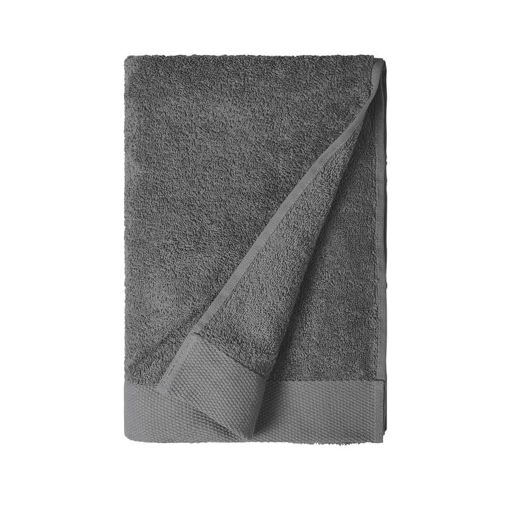 Das  Comfort Badetuch von Södahl, 70 x 140 cm, grau