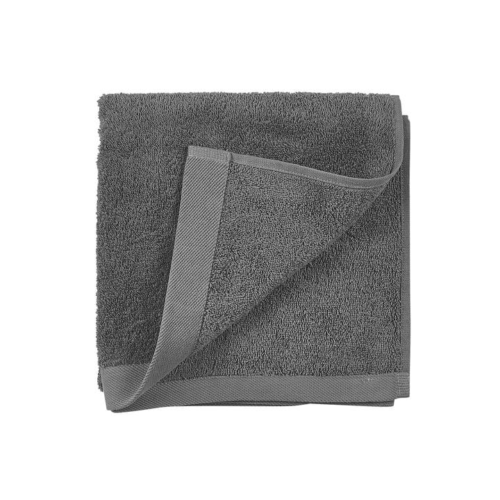 Das Comfort Handtuch von Södahl, 50 x 100 cm, grau