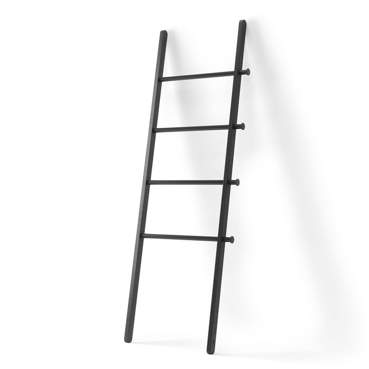 Leana Ablage-Leiter von Umbra in schwarz
