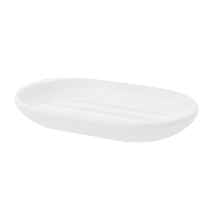Touch Seifenschale von Umbra in weiß
