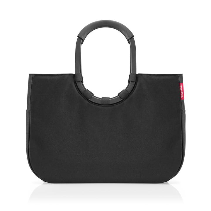 loopshopper L von reisenthel in frame black