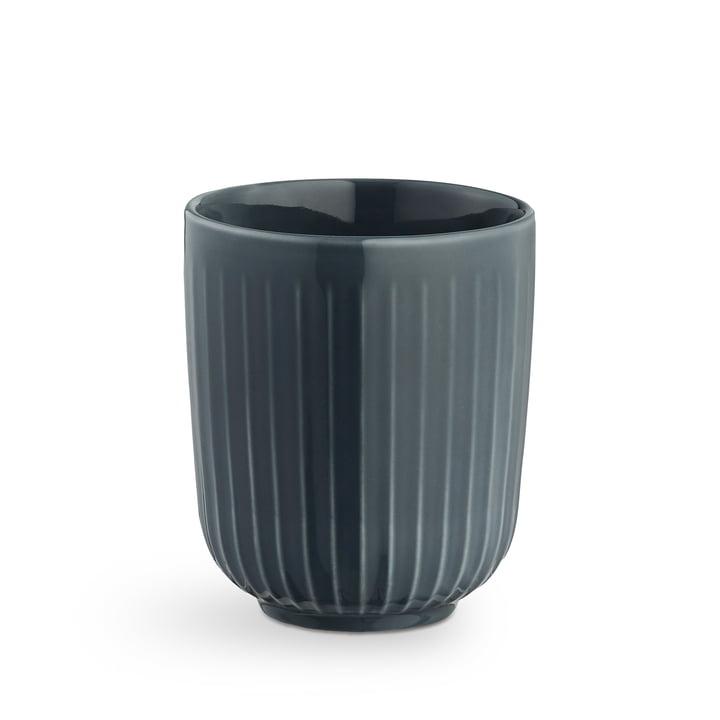 Hammershøi Thermobecher 30 cl von Kähler Design in indigo
