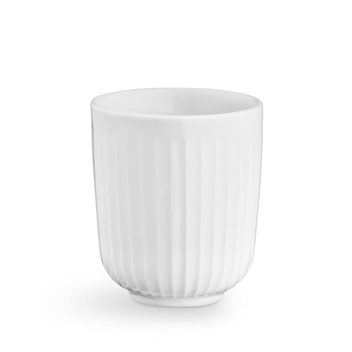 Hammershøi Thermobecher 30 cl von Kähler Design in weiß