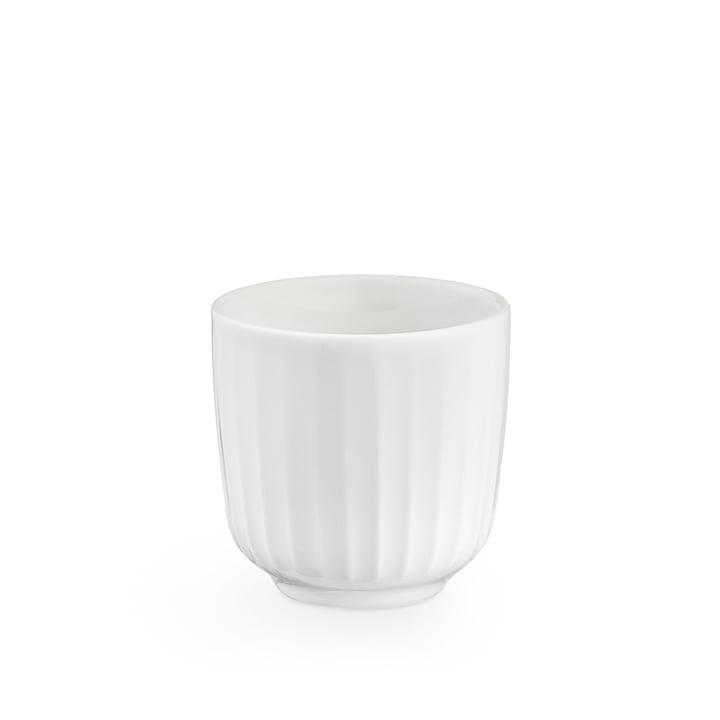 Hammershøi Espressotasse 10 cl von Kähler Design in weiß