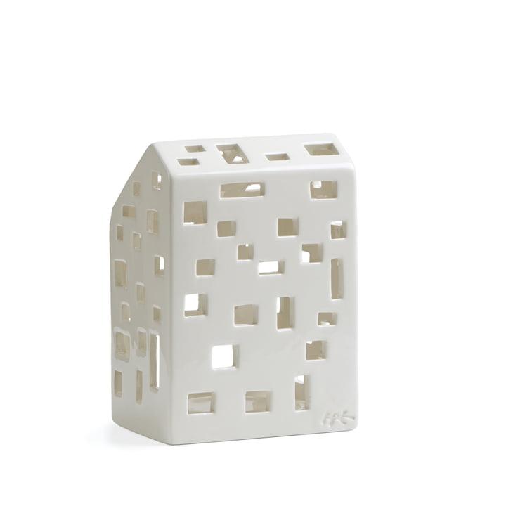 Urbania Teelichthaus Funkis von Kähler Design