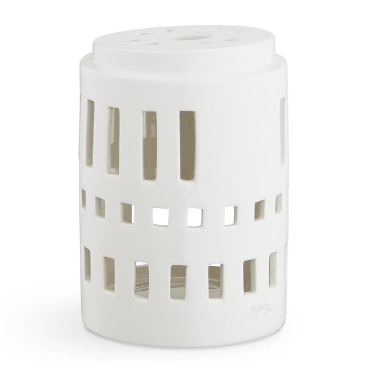 Urbania Teelichthaus Little Tower von Kähler Design