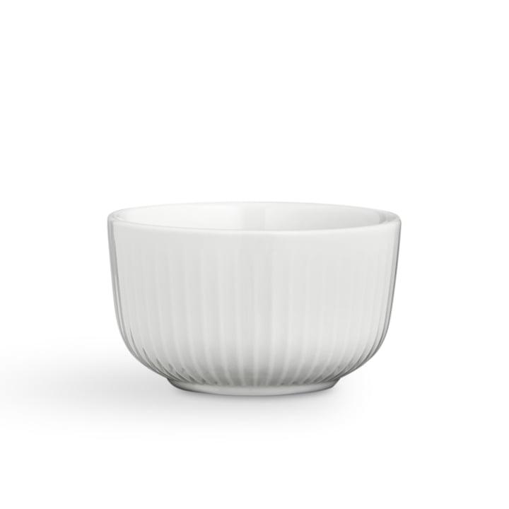 Hammershøi Schale Ø 11 cm von Kähler Design in weiß