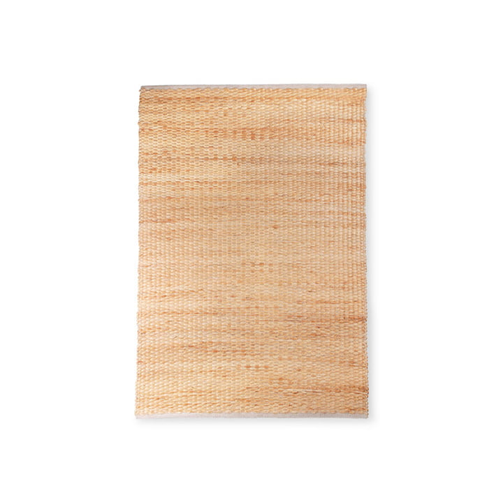 Der Jute Teppich von HKliving, 120 x 180 cm, natur