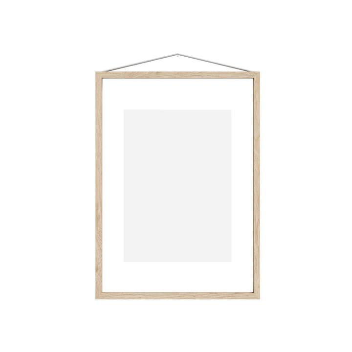 Frame Bilderrahmen A3 von Moebe in Esche