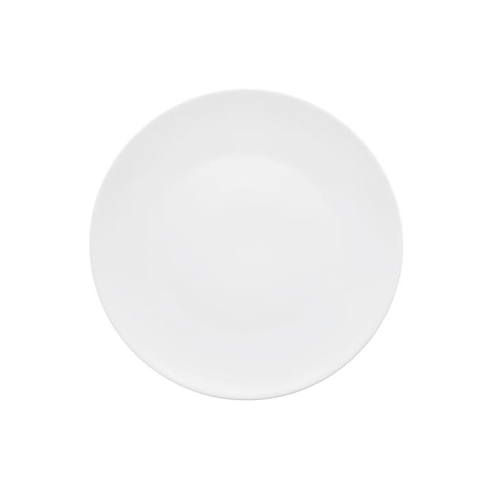 Der TAC Gropius Frühstücksteller von Rosenthal, 22 cm, weiß