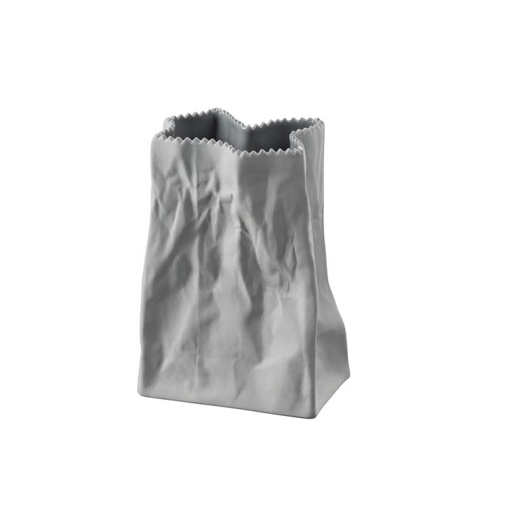 Die Tütenvase von Rosenthal, 14 cm, lava
