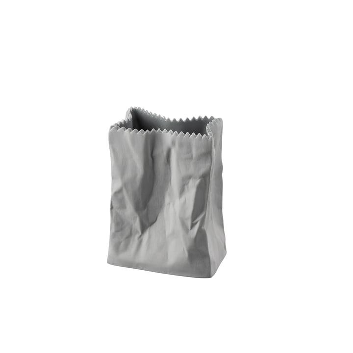 Die Tütenvase von Rosenthal, 10 cm, lava
