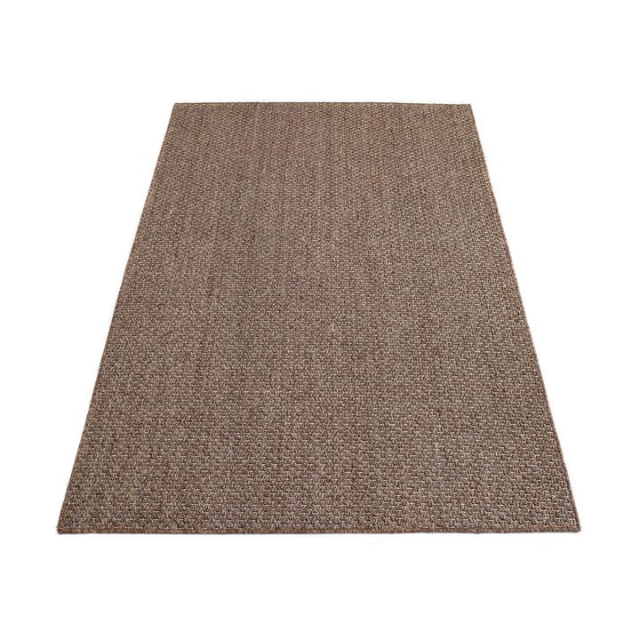 Der Belize Teppich von Massimo, 160 x 240 cm, taupe