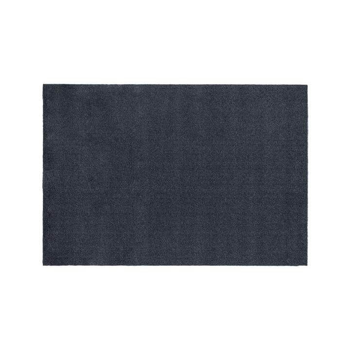 Fußmatte 90 x 130 cm von tica copenhagen in Unicolor grau