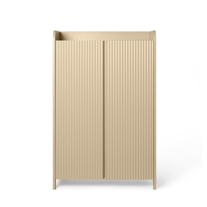 Sill Schrank H 110 cm von ferm Living in cashmere