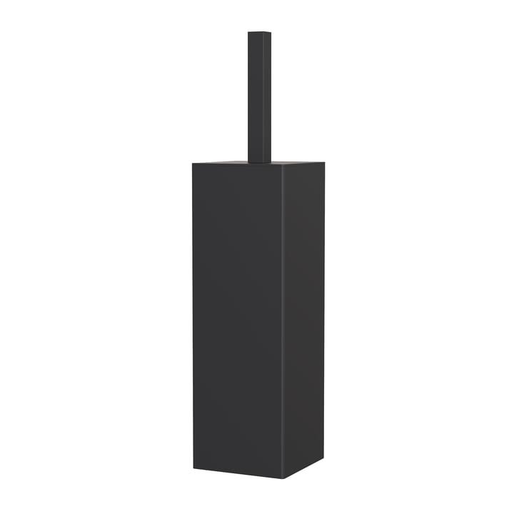 Die Quadra Stand WC Bürstengarnitur 6 von Frost, schwarz