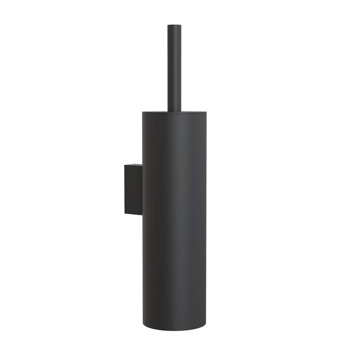Die Nova2 WC-Bürstengarnitur (Wandmontage) von Frost, schwarz