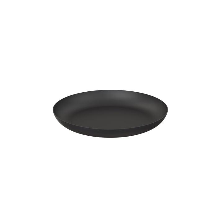 Die Schale 170 von Frost, schwarz