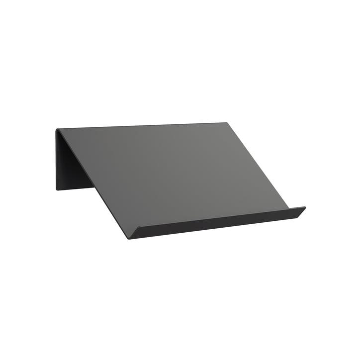 Das Unu Schuhregal 4038 von Frost, 60 cm, schwarz