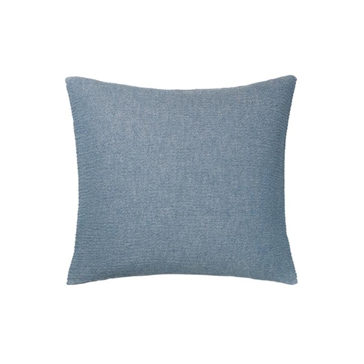 Thyme Kissenbezug 50 x 50 cm von Elvang in blau