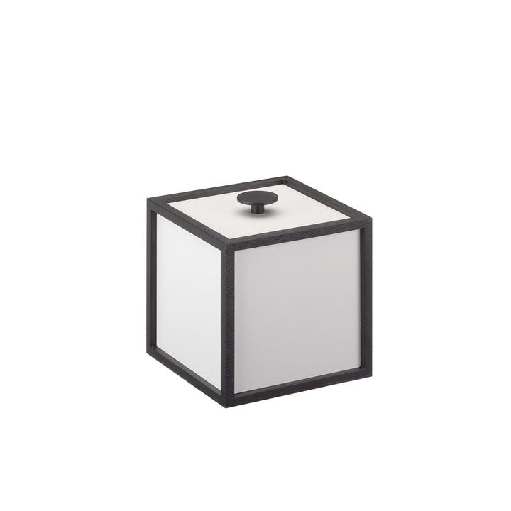 Frame Box 10 von by Lassen in hellgrau