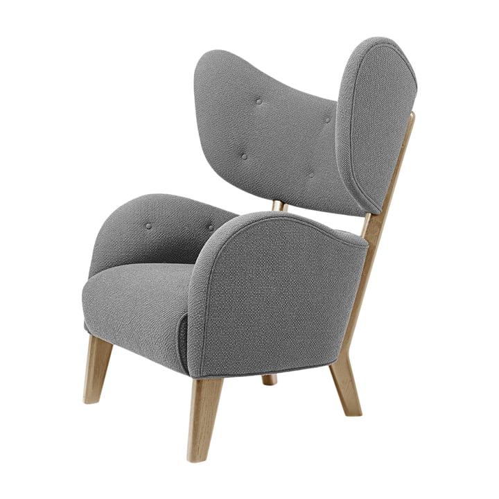 My Own Chair Sessel von by Lassen in Eiche natur (Sacho Zero 16)