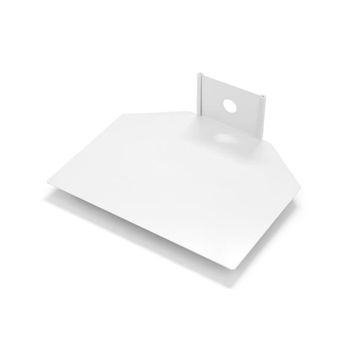 Ptolomeo Shelf von Opinion Ciatti in weiß