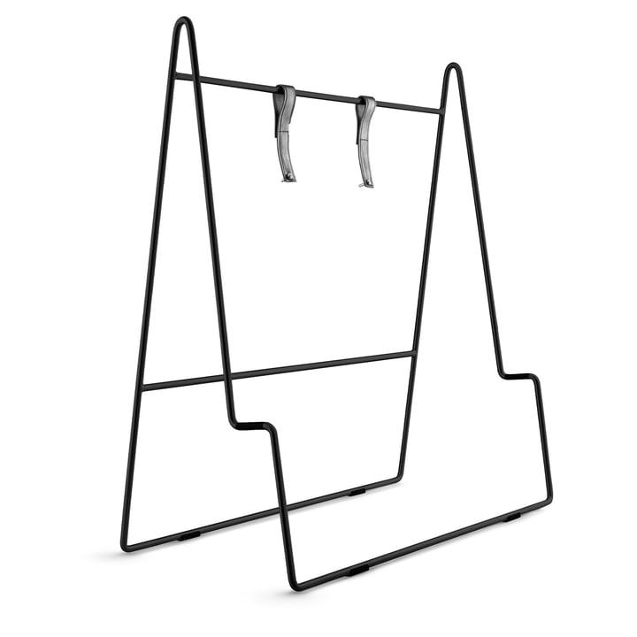 Der Carry TV-Ständer von Eva Solo, schwarz