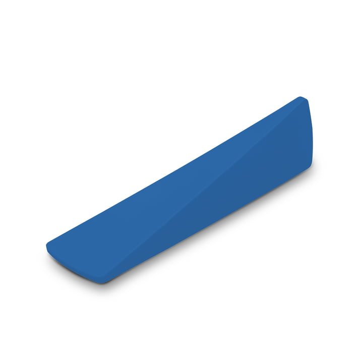 Der 2Stop Tür- oder Fensterkeil von Depot4Design, ink blue