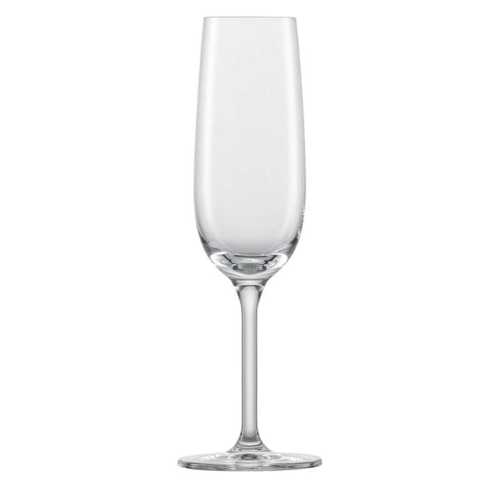 For You Sektglas / Champagnerglas (4er-Set) von Schott Zwiesel