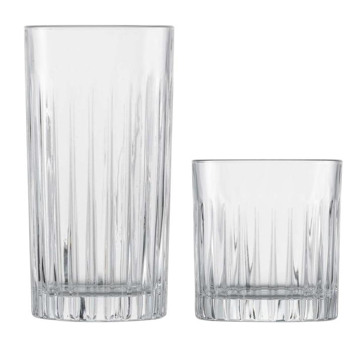 Stage Longdrink- und Whiskyglas (8 tlg.) von Schott Zwiesel