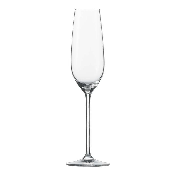 Fortissimo Sektglas / Champagnerglas von Schott Zwiesel (2er-Set)