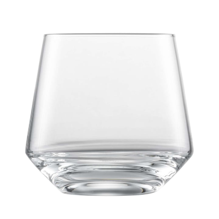 Pure Whiskyglas von Zwiesel Glas (4er-Set)