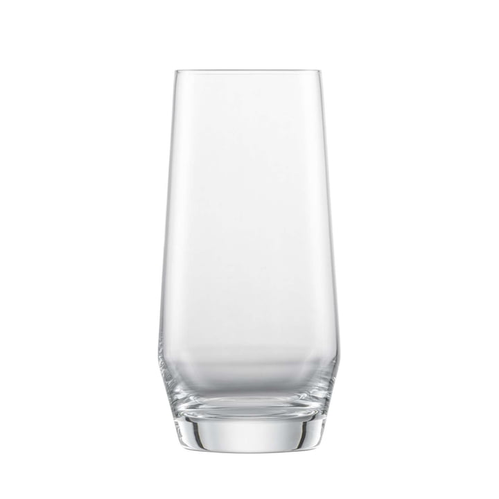 Pure Longdrinkglas von Zwiesel Glas (4er-Set)