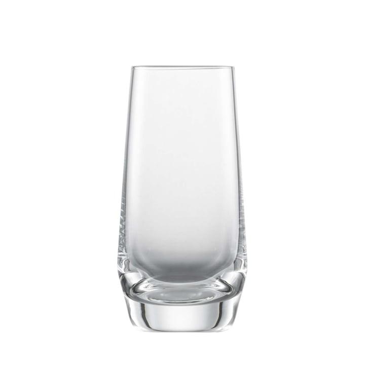 Pure Schnapsglas von Zwiesel Glas (4er-Set)