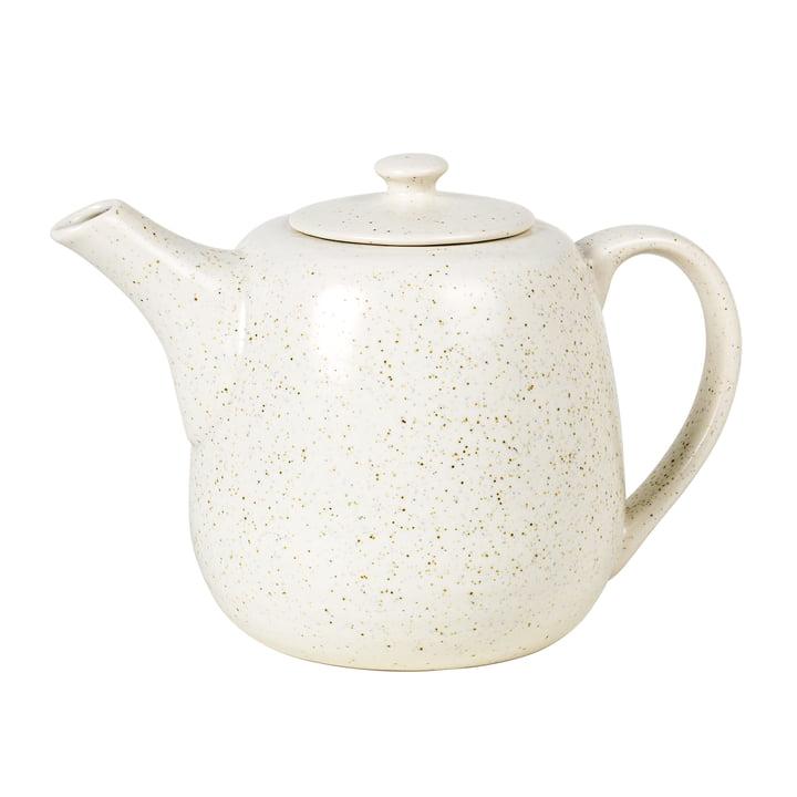 Nordic Vanilla Teekanne, 1,3 l von Broste Copenhagen