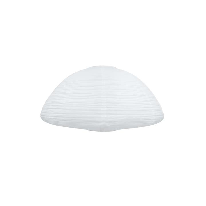 Leuchtenschirm Reispapier Tao Ø 50 cm, weiß von Collection