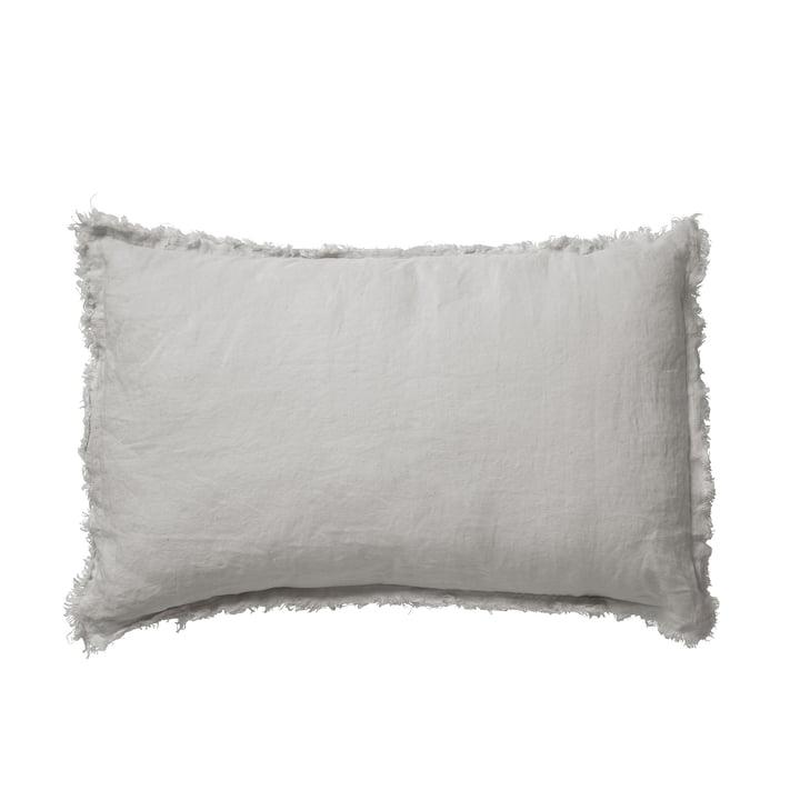 Malaga Kissenbezug 40 x 60 cm, taupe von Passion for Linen