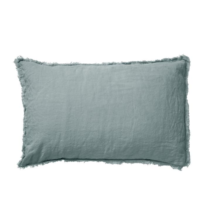 Malaga Kissenbezug 40 x 60 cm, ocean green von Passion for Linen