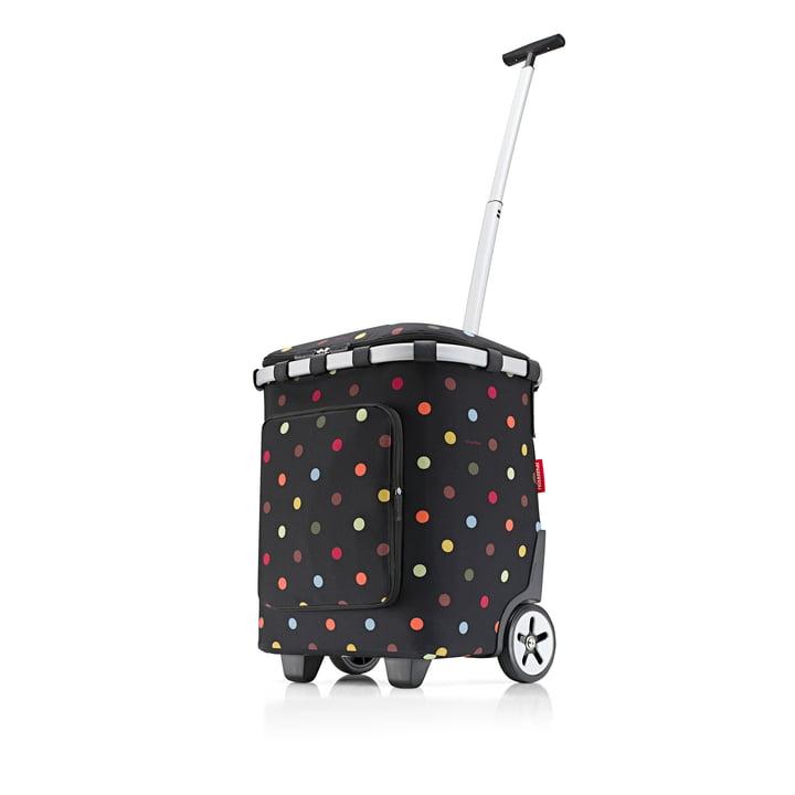 carrycruiser plus von reisenthel in dots