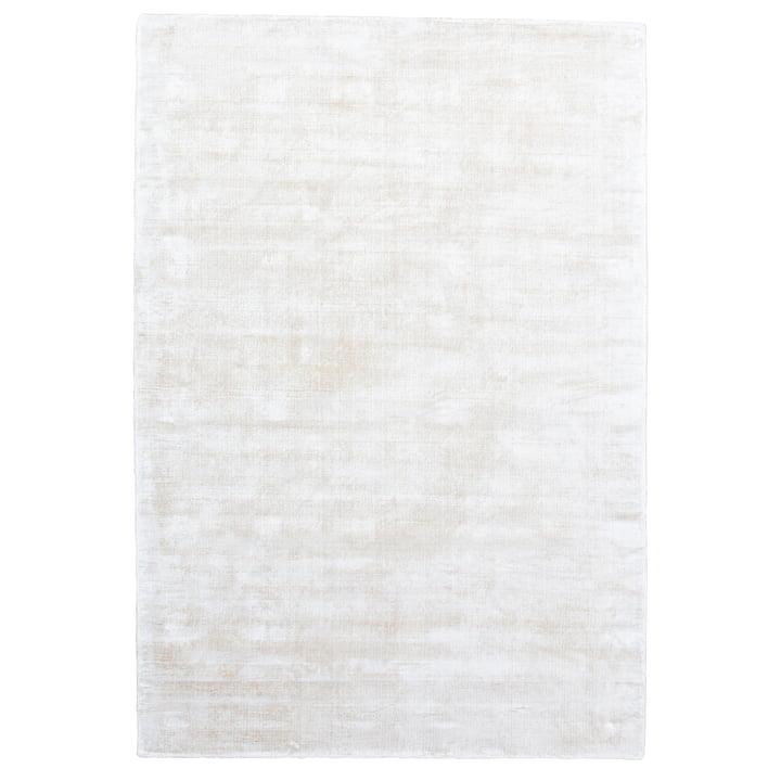 Felipe Teppich, 200 x 290 cm von Nuuck in ecru