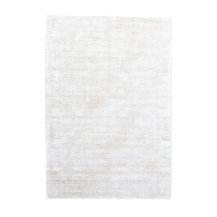 Felipe Teppich, 160 x 230 cm von Nuuck in ecru