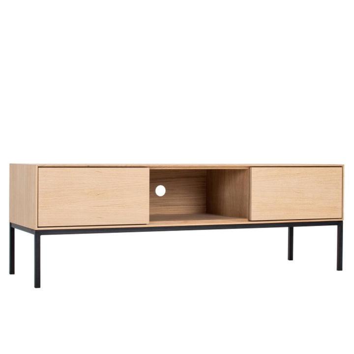 Nuury TV Möbel, 47 x 138 cm von Nuuck aus eiche